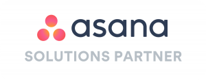 Asana Logo als Integration zu Pipedrive