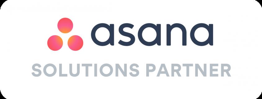 Asana Logo als Integration zu Pipedrive