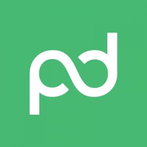 Pandadoc Logo zur automatischen Dokumentenerstellung in Pipedrive