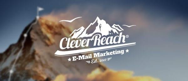 CleverReach Logo - PD-Experts