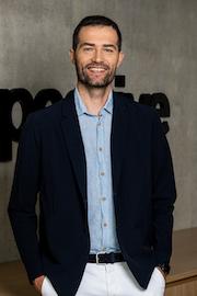 Timo Rein - Co-Founder und CEO von Pipedrive