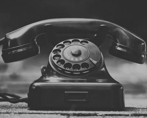 Anrufe und Telefonieren in Pipedrive