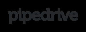 Pipedrive full logo dark - PD-Experts
