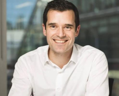 Pipedrive CEO