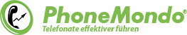 PhoneMondo Logo - PD-Experts